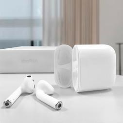 for Apple AirPods 2nd Generation Wireless Earbuds and Chargi