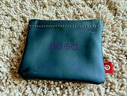 Beats Earbuds Storage Pouch Small Soft Case for Powerbeats 2
