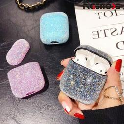 Bling Luxury Diamonds Candy Colors Protective Case for Airpo