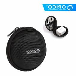 ORICO Hot Headphone Case Bag Portable Earphone Earbuds Exter