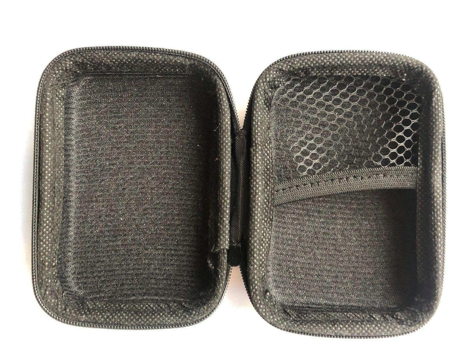 2 pack Large Small Carrying Hard Case Bag