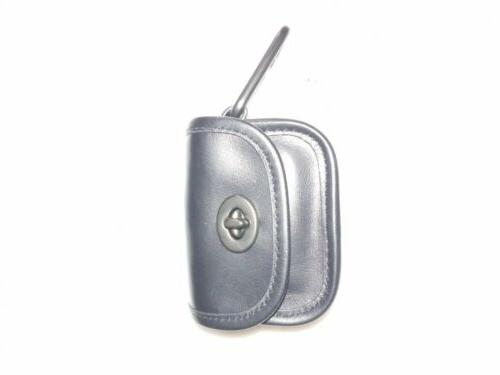 Turnlock Leather Apple Airpod Case
