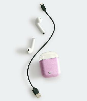 womens wireless earbuds with case