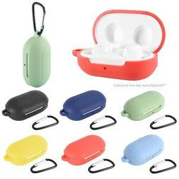 Silicone Bluetooth Earphones Earbud Protective Case Box for