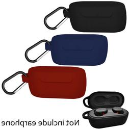 Silicone Earbuds Anti-scratch Protective Case Cover For Skul
