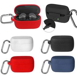 Silicone Protective Case Charging Box Cover For Jabra Elite