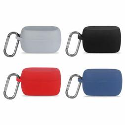 Silicone Protective Case Earbud Sleeve Cover for Jabra Elite