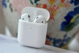 2nd Generation Wireless Bluetooth Earbuds with Find My Earbu
